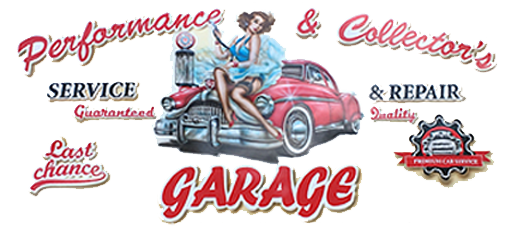 Performance & Collector's Garage